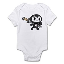 Lil' Ninja Infant Bodysuit