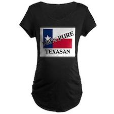 100 Percent Texasan T-Shirt