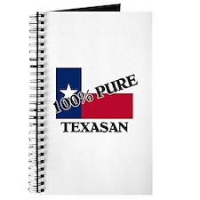 100 Percent Texasan Journal
