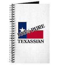 100 Percent Texassian Journal