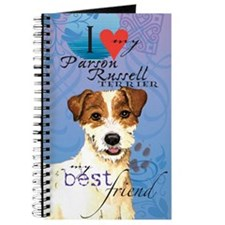 Parson Russell Terrier Journal