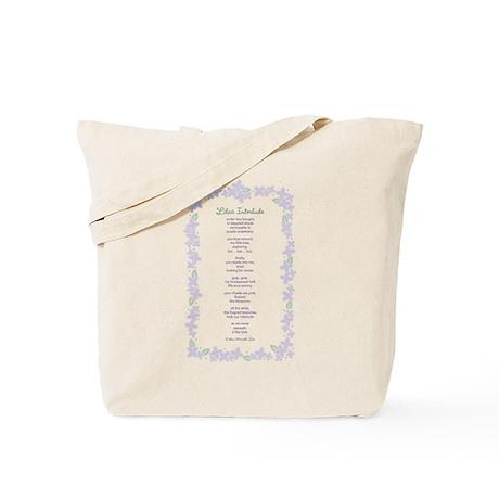 Mothering Spirit Tote Bag