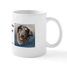 Shiloh, the Aussie Mug