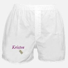 Kristen Boxer Shorts