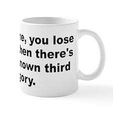 Unique Al gore Mug