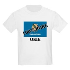 100 Percent Okie T-Shirt
