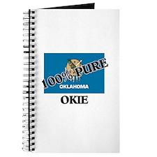 100 Percent Okie Journal