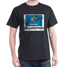 100 Percent Oklahoman T-Shirt
