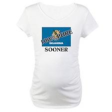 100 Percent Sooner Shirt