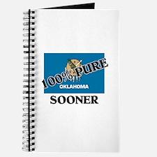 100 Percent Sooner Journal