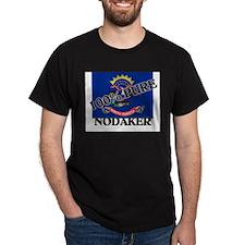 100 Percent Nodaker T-Shirt