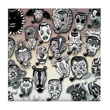 Heart Ignition's Desat-Hedz Tile Coaster