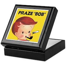 """LeMur's Praze """"Bob"""" Keepsake Box"""