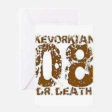 """Kevorkian '08 """"Dr. Death"""" / """"Dr. Death"""" '08 Kevork"""