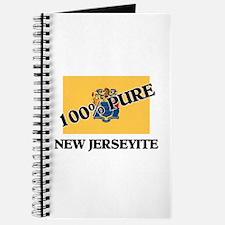 100 Percent New Jerseyite Journal