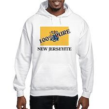 100 Percent New Jerseyite Hoodie