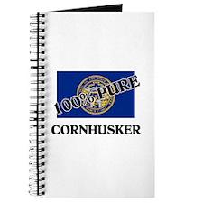 100 Percent Cornhusker Journal