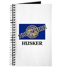 100 Percent Husker Journal