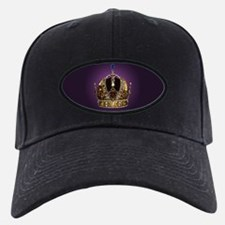 Emperor King Crown Baseball Hat