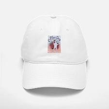 Coffee Dog Baseball Baseball Cap