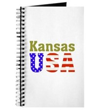 Kansas USA Journal