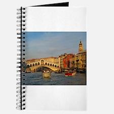 Venice Italy, Rialto Bridge photo- Journal