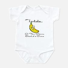 Tortola... Infant Bodysuit