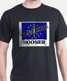 100 Percent Hoosier T-Shirt