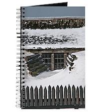 Old Fort Niagara Bunker Journal