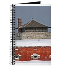 Historic Guard Tower Journal