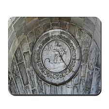 The Niagara Arch Mousepad