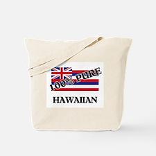 100 Percent Hawaiian Tote Bag