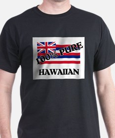 100 Percent Hawaiian T-Shirt