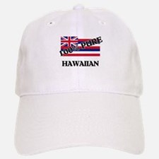 100 Percent Hawaiian Baseball Baseball Cap