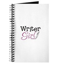 Writer Girl Journal