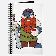 Trumpkin Journal