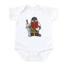 Trumpkin Infant Bodysuit