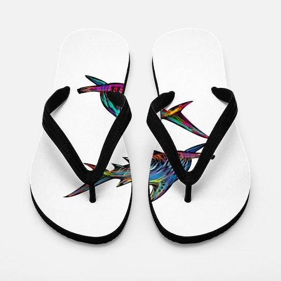 GUARDIANS Flip Flops