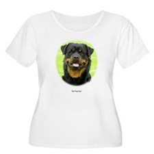 Rottweiler 9W025D-037 T-Shirt