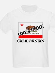 100 Percent Californian T-Shirt