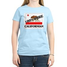 100 Percent Californian T-Shirt