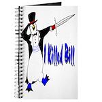 Kill Bill Journal