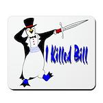 Kill Bill Mousepad