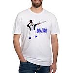Kill Bill Fitted T-Shirt