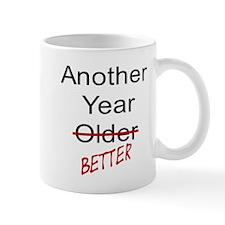 Birthday Humor Mug