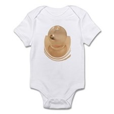 Fire Cupping Infant Bodysuit