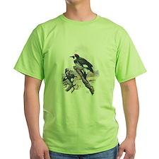 Acorn Woodpecker 2 T-Shirt
