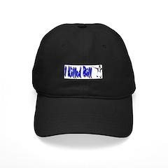 Kill Bill Baseball Hat