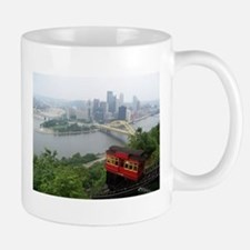 Pittsburgh Skyline Mug