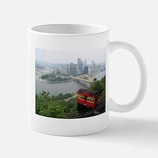 Pittsburgh Skyline Small Small Mug